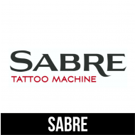 SABRE TATTOO MACHINES